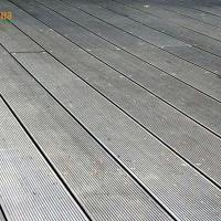 Доска (декинг) ДПК MasterDeck SLIM Антрацит Ширина, мм: 145 Толщина, мм: 23 Длина, м: 3