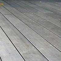 Декинг ДПК под дерево MasterDeck Антрацит Эффективная ширина, мм: 140* Толщина, мм: 26 Длина, м: 4 или 6