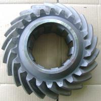Производство зубчатых колёс и шестерён. Цех металлообработки
