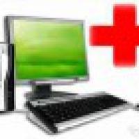 Пятигорская комьютерная помощь и ремонт Ремонт персональных компьютеров и комплектующих к ним