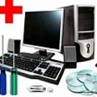 Компьютерная помощь и ремонт без выходных Обслуживание, ремонт и установка