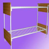 Армейские металлические кровати, кровати трехъярусные Кровати из металла