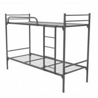 Мебель для рабочих, кровати с металлической сеткой Кровати из металла