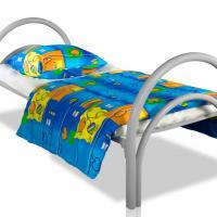 Металлические кровати от производителя Кровати оптом
