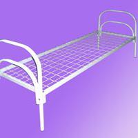 Качественные кровати металлические собственного производства Кровати собственного производства
