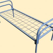 Удобные и надежные металлические кровати разных конструкций Кровати разных конструкций