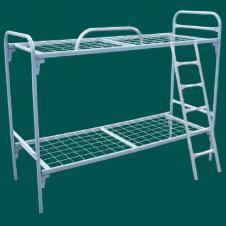 Удобные и надежные металлические кровати разных конструкций на itebe.ru [2]