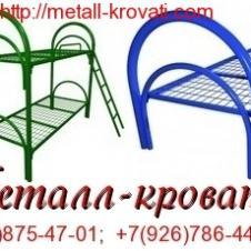 Металл-Кровати Производство металлических кроватей, корпусной мебели и текстиля