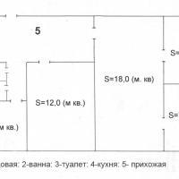4-к квартиру Ул Книповича 40