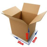 Коробка для переезда 35х35х45см