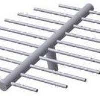 Устройство нижнее сборно-распределительное (УНСР) на бетонном основании Луч, НРУ, дренажное устройство, фильтр
