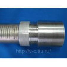 Труба распределительная (ДРУ) щелевая для фильтров ХВО Луч, НРУ, дренажное устройство, фильтр