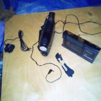 Видеокамеру Panasonic
