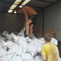 Грузчики. Вывоз мусора. . Переезды Грузоперевозки и рабочие ДЕШЕВО на itebe.ru [3]