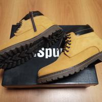Ботинки утеплённые Der Spur