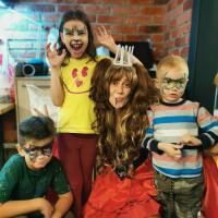 Детский праздник «Всё включено» Детские праздники