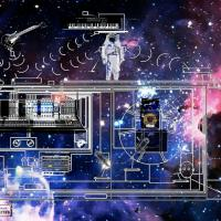 Орбитальная студия Модуль для исследований и производства