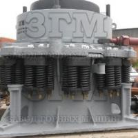Конусная дробилка КСД-600, КСД-900, КСД-1200, КСД-1750, КМД-1750