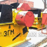 Щековая дробилка СМД-108 А, СМД-109 А, СМД-110 А