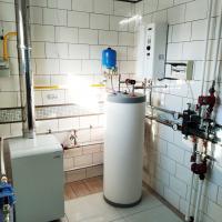 Монтаж систем отопления. Услуги по проектированию, комплектации и монтажу систем отопления.