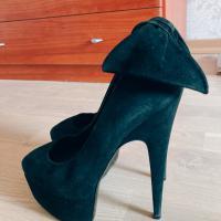 Туфли джузепе заноти