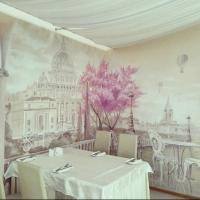 Роспись стен, барельеф, граффити, картины Художественное оформление стен на itebe.ru [2]