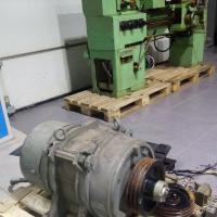 Продам генератор Генератор самовозбуждающийся тип ос-71 у2