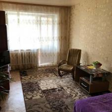 однокомнатную квартиру на длительный срок Ленина