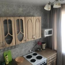 двухкомнатную квартиру на длительный срок на itebe.ru [3]