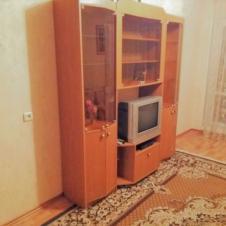 однокомнатную квартиру на длительный срок Центральный