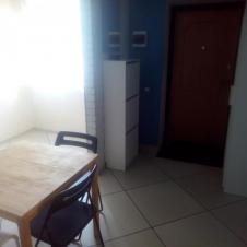 двухкомнатную квартиру на длительный срок Центральный