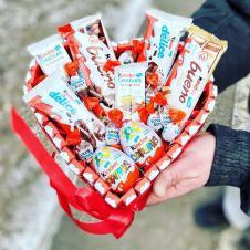 КИНДЕРЫ подарок на 8 марта на itebe.ru [2]