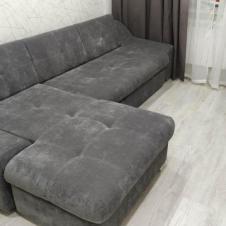 Угловой диван В идеальном состояний