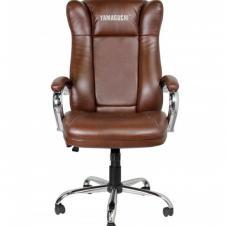Офисное массажное кресло Yamaguchi Prestige на itebe.ru [3]