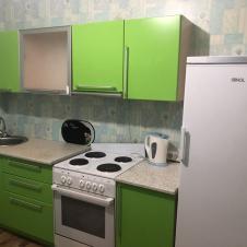 однокомнатную квартиру на длительный срок Милицейская 28