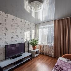 однокомнатную квартиру на длительный срок на itebe.ru [2]