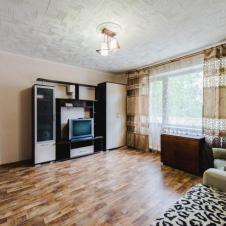 однокомнатную квартиру на длительный срок Никель Печенгская 1