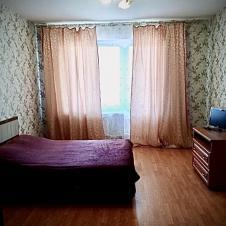 двухкомнатную квартиру на длительный срок на itebe.ru [2]