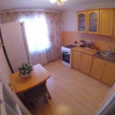 двухкомнатную квартиру на длительный срок Госбанк