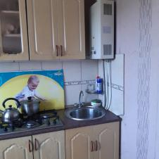 однокомнатную квартиру на длительный срок Кудрявцева 7