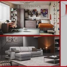 Мебель Cresent на itebe.ru [3]