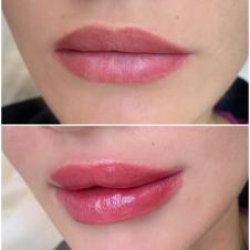 Перманентный макияж, татуаж губ, век, бровей Ищу модель для перманентного макияжа, татуажа