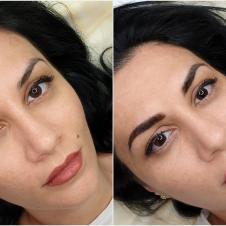 Перманентный макияж, татуаж губ, век, бровей на itebe.ru [3]