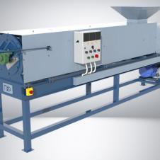 Оборудование для переработки пластмасс и периферийное оборудование Переработка пластика, полимеров