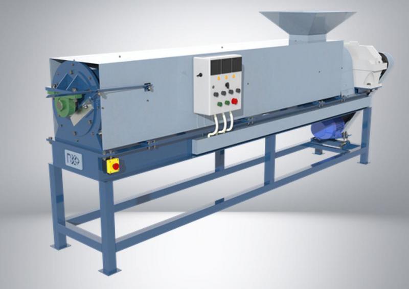 Оборудование для переработки пластмасс и периферийное оборудование