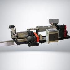Оборудования для переработки пластмасс и полимеров Полимеры и пластмассы