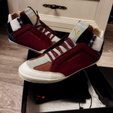 Оригинальные кроссовки Adidas Y-3 созданные Yohj на itebe.ru [2]
