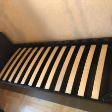 Кровать IKEA с подъемным механизмом на itebe.ru [3]