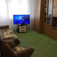 двухкомнатную квартиру на длительный срок Фатеж
