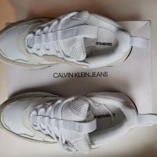 Кроссовки Calvin Klein jeans на itebe.ru [2]